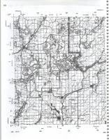Map Image 039, Sawyer County 1979